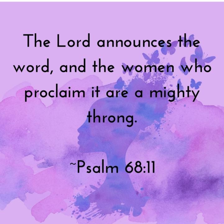 Ps68-11-women