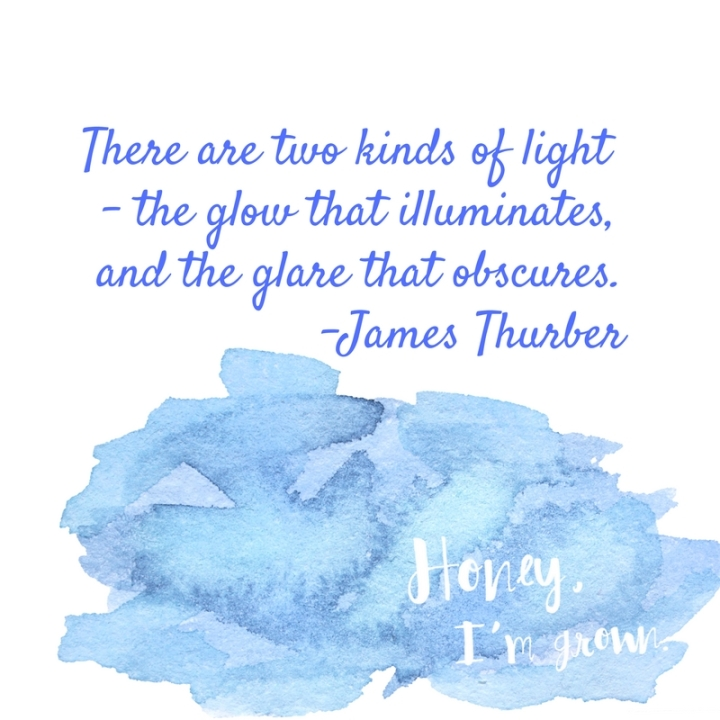 Thurber quote-light-Mar2018