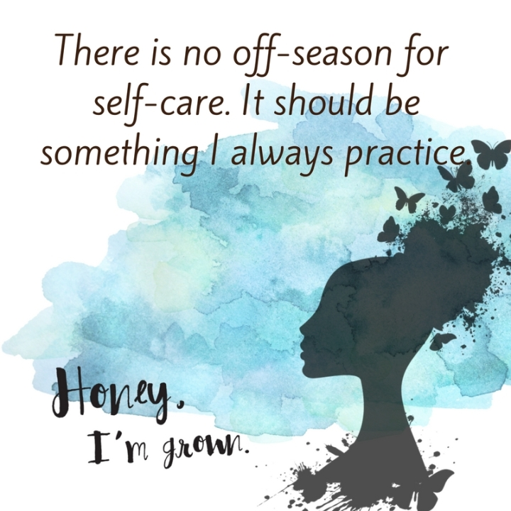 always self-care-Apr2018