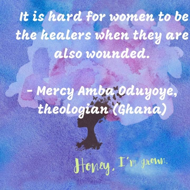 MercyAmbaOduyoye