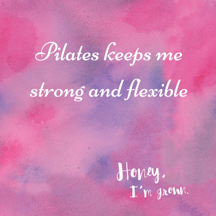 pilates-flexible