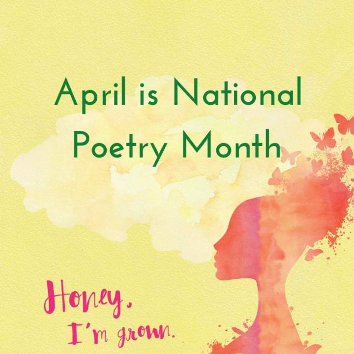 NationalPoetryMonth2019